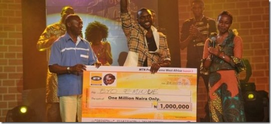 mtn project fame 2011