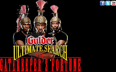 Gulder Ultimate Search Season 9